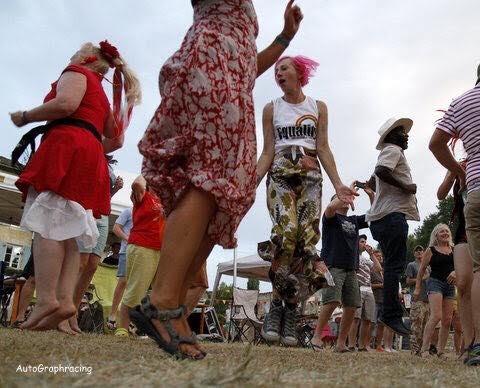 family music festival france