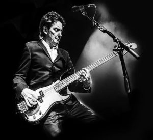Bruce Foxton-Mad hatters 2019